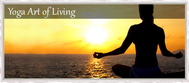 Image result for Yoga - The Art of Living